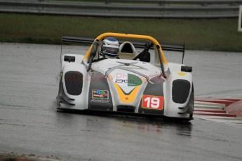 © Jones Photography. OSS Championship Round 1, Snetterton, 28th April 2012. Gary Ramsdale, Radical SR3 RS. Digital Ref: 0390CJ7D0493