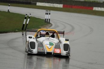 © Jones Photography. OSS Championship Round 1, Snetterton, 28th April 2012. Gary Ramsdale, Radical SR3 RS. Digital Ref: 0390CJ7D0545