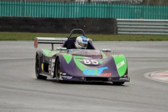 © Jones Photography. OSS Championship Round 1, Snetterton, 28th April 2012. John Wilkes, Global GT R1. Digital Ref: 0390CJ7D9552
