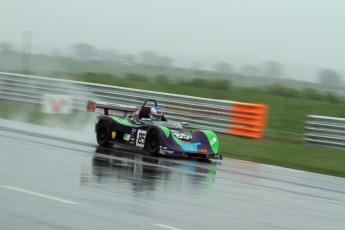 © Jones Photography. OSS Championship Round 1, Snetterton, 29th April 2012. John Wilkes, Global GT R1. Digital Ref: 0390CJ7D0937