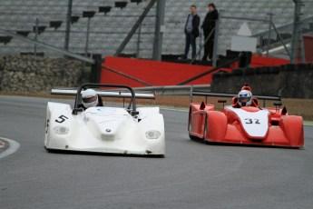 © Jones Photography. OSS Championship Round 2, Brands Hatch, 6th May 2012. David Brunsdon, AJEC01 Sports Car. Digital Ref: 0391CJ7D1914