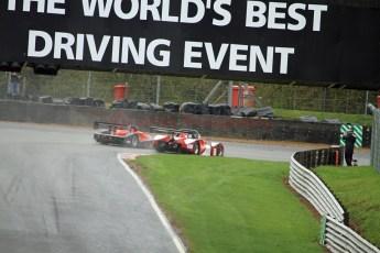 © Jones Photography. OSS Championship Round 2, Brands Hatch, 6th May 2012. Doug Hart, Chiron/Hart 2012 and Tony Sinclair Jade 3. Digital Ref: 0391CJ7D1975