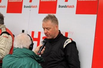 © Jones Photography. OSS Championship Round 2, Brands Hatch, 6th May 2012. Digital Ref: 0391cj7d2196