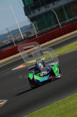 © Carl Jones/Octane Photographic Ltd. OSS Championship – Silverstone. Saturday 28th July 2012. John Wilkes, Global GT R1