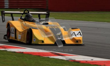 © Carl Jones/Octane Photographic Ltd. OSS Championship – Silverstone. Sunday 29th July 2012. Tim Covill, Mallock 31 Hayabsa