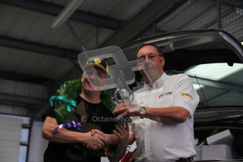 © Carl Jones/Octane Photographic Ltd. OSS Championship – Silverstone. Sunday 29th July 2012.