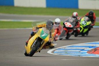 © Octane Photographic Ltd. 2012. NG Road Racing - Pirelli UK GP 45 Singles and MPH bikes. Donington Park. Saturday 2nd June 2012. Digital Ref: 0364lw1d8499