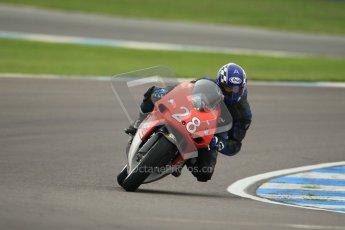 © Octane Photographic Ltd. 2012. NG Road Racing - Pirelli UK GP 45 Singles and MPH bikes. Donington Park. Saturday 2nd June 2012. Digital Ref: 0364lw1d8618
