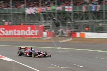 © 2012 Octane Photographic Ltd. British GP Silverstone - Sunday 8th July 2012 - GP2 Race 2 - Jolyon Palmer - iSport International. Digital Ref : 0401lw7d7485
