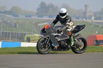 © Octane Photographic Ltd. Thundersport – Donington Park - 24th March 2012. RLRmotorsports.com 600 Sportsman Elite, Ross Ashman. Digital ref : 0260lw7d3602