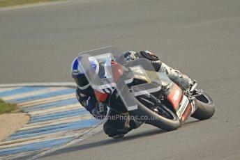 © Octane Photographic Ltd. Thundersport – Donington Park -  24th March 2012. Aprillia RRV450GP Challenge. Digital ref : 0259cb7d3365
