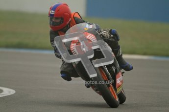 © Octane Photographic Ltd. Thundersport – Donington Park - 24th March 2012. Aprillia Superteens, Louis Valleley. Digital ref : 0252cb7d1482