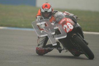 © Octane Photographic Ltd. Thundersport – Donington Park -  24th March 2012. Aprillia Superteens, Keenan Armstrong. Digital ref : 0252cb7d1485