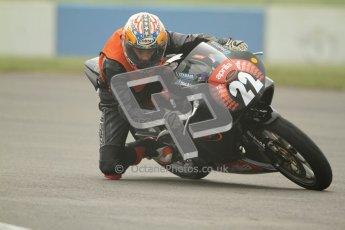 © Octane Photographic Ltd. Thundersport – Donington Park -  24th March 2012. Aprillia Superteens, Zak Cordery. Digital ref : 0252cb7d1560
