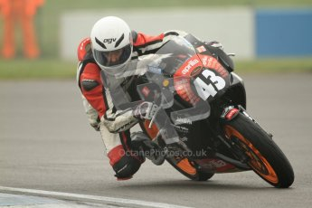 © Octane Photographic Ltd. Thundersport – Donington Park - 24th March 2012. Aprillia Superteens, Alex Patt. Digital ref : 0252cb7d1572