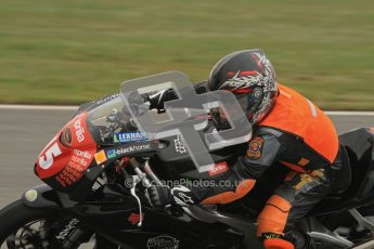 © Octane Photographic Ltd. Thundersport – Donington Park - 24th March 2012. Aprillia Superteens, Rhys Wilkes. Digital ref : 0252lw7d0306