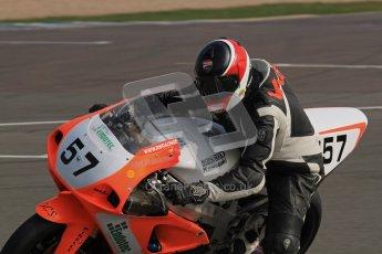 © Octane Photographic Ltd. Thundersport – Donington Park -  24th March 2012. RST Motorcycle Clothing Golden Era Superbikes, Rob Wilson. Digital ref : 0257lw7d2065