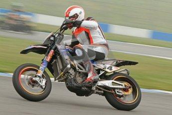© Octane Photographic Ltd. Thundersport – Donington Park -  24th March 2012. HEL Performance Streetfighters, Brad Davey. Digital ref : 0253cb7d1659