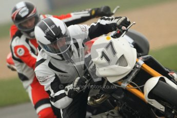 © Octane Photographic Ltd. Thundersport – Donington Park -  24th March 2012. HEL Performance Streetfighters, Ian Popplewell. Digital ref : 0253cb7d1748