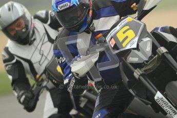 © Octane Photographic Ltd. Thundersport – Donington Park -  24th March 2012. HEL Performance Streetfighters, Mick Everitt. Digital ref : 0253cb7d1766
