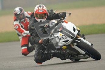 © Octane Photographic Ltd. Thundersport – Donington Park -  24th March 2012. HEL Performance Streetfighters, Andrew Plaskett. Digital ref : 0253cb7d1799