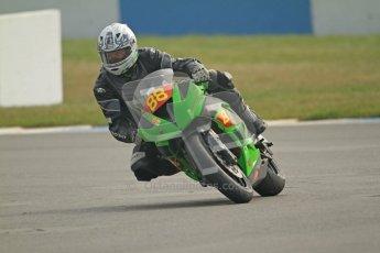 © Octane Photographic Ltd. Thundersport – Donington Park - 24th March 2012. HMT Racing Pre-National Sport 600n Michael Golden. Digital ref : 0255cb7d2169