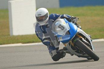 © Octane Photographic Ltd. Thundersport – Donington Park -  24th March 2012. HMT Racing Pre-National Sport 600, Dean Pearce. Digital ref : 0255cb7d2196
