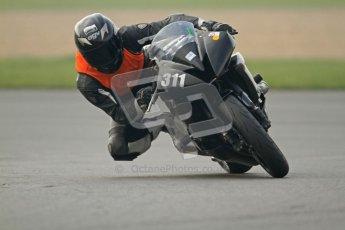 © Octane Photographic Ltd. Thundersport – Donington Park -  24th March 2012. HMT Racing Pre-National Sport 600, Dan Hill. Digital ref : 0255cb7d2340