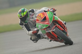 © Octane Photographic Ltd. Thundersport – Donington Park -  24th March 2012. HMT Racing Pre-National Sport 600, Matthew Jones. Digital ref : 0255cb7d2374