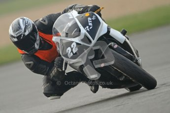 © Octane Photographic Ltd. Thundersport – Donington Park -  24th March 2012. HMT Racing Pre-National Sport 600, Matt Parker. Digital ref : 0255cb7d2409