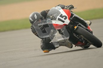 © Octane Photographic Ltd. Thundersport – Donington Park - 24th March 2012. Doodson Motorsport Supertwins & F400, Ross Twyman. Digital ref : 0254cb7d2014
