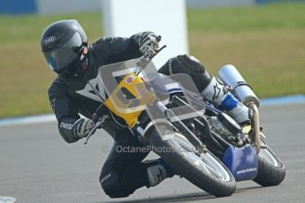 © Octane Photographic Ltd. Thundersport – Donington Park - 24th March 2012. Bridgestone Thundersport 500, Tom Harrison. Digital ref : 0256cb7d2468