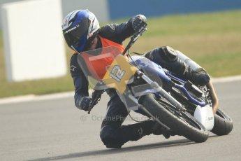 © Octane Photographic Ltd. Thundersport – Donington Park -  24th March 2012. Bridgestone Thundersport 500, Dan Richards. Digital ref : 0256cb7d2545