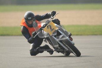 © Octane Photographic Ltd. Thundersport – Donington Park - 24th March 2012. Bridgestone Thundersport 500, James Butcher. Digital ref : 0256cb7d2558