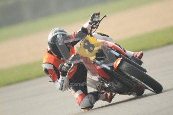 © Octane Photographic Ltd. Thundersport – Donington Park - 24th March 2012. Bridgestone Thundersport 500, Arron Parker. Digital ref : 0256cb7d2640