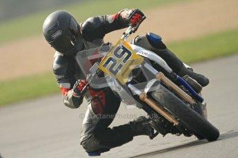 © Octane Photographic Ltd. Thundersport – Donington Park - 24th March 2012. Bridgestone Thundersport 500, Matt Bainbridge. Digital ref : 0256cb7d2650