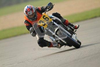 © Octane Photographic Ltd. Thundersport – Donington Park -  24th March 2012. Bridgestone Thundersport 500, Dean Court. Digital ref : 0256cb7d2692