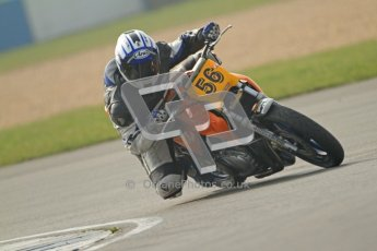 © Octane Photographic Ltd. Thundersport – Donington Park -  24th March 2012. Bridgestone Thundersport 500. Digital ref : 0256cb7d2723