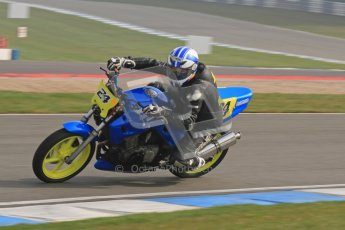 © Octane Photographic Ltd. Thundersport – Donington Park - 24th March 2012. Bridgestone Thundersport 500, Matthew Shillings. Digital ref : 0256lw7d1691
