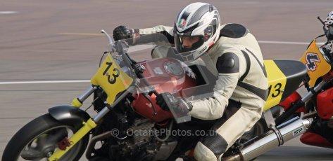 © Octane Photographic Ltd. Thundersport – Donington Park -  24th March 2012. Bridgestone Thundersport 500, Richard Blunt. Digital ref : 0256lw7d1742