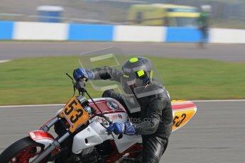 © Octane Photographic Ltd. Thundersport – Donington Park - 24th March 2012. Bridgestone Thundersport 500, Rob Mawbey. Digital ref : 0256lw7d1749