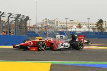 © 2012 Octane Photographic Ltd. European GP Valencia - Friday 22nd June 2012 - GP2 Practice - Scuderia Coloni - Fabio Onidi. Digital Ref : 0369lw1d3510