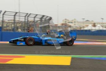 © 2012 Octane Photographic Ltd. European GP Valencia - Friday 22nd June 2012 - GP2 Practice - Ocean Racing Technology - Victor Guerin. Digital Ref : 0369lw1d3546