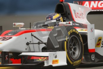 © 2012 Octane Photographic Ltd. European GP Valencia - Friday 22nd June 2012 - GP2 Practice - Rapax - Tom Dillmann. Digital Ref : 0369lw7d0293
