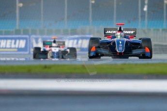 © Chris Enion/Octane Photographic Ltd. Formula Renault 3.5 Qualifying 1 – Silverstone. Saturday 25th August 2012. Digital ref : 0469ce1d0244