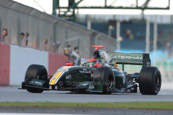 © Chris Enion/Octane Photographic Ltd. Formula Renault 3.5 Qualifying 1 – Silverstone. Saturday 25th August 2012. Digital ref : 0469ce1d0273