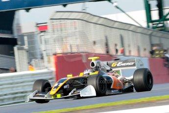 © Chris Enion/Octane Photographic Ltd. Formula Renault 3.5 Qualifying 1 – Silverstone. Saturday 25th August 2012. Digital ref : 0469ce1d0347
