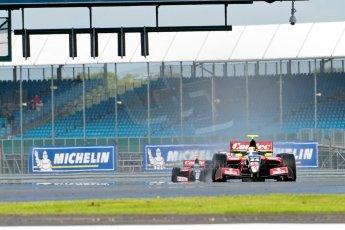 © Chris Enion/Octane Photographic Ltd. Formula Renault 3.5 Qualifying 1 – Silverstone. Saturday 25th August 2012. Digital ref : 0469ce1d0350