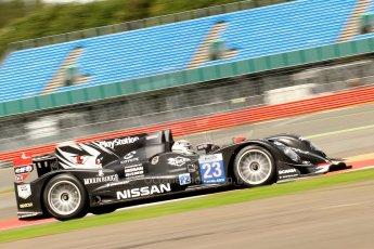 © Chris Enion/Octane Photographic Ltd. FIA WEC Free practice 3 – Silverstone. Saturday 25th August 2012. Digital ref : 0470ce7d1078