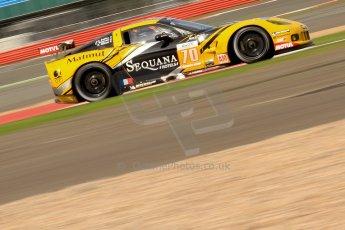 © Chris Enion/Octane Photographic Ltd. FIA WEC Free practice 3 – Silverstone. Saturday 25th August 2012. Digital ref : 0470ce7d1171